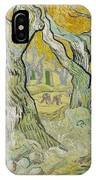 The Road Menders IPhone Case