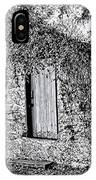 The Root Cellar IPhone Case