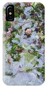 The Roses IPhone Case