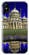 The Royal Pavilion At Sunrise IPhone Case