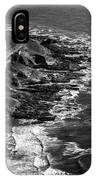 The Rugged Beauty Of The Oregon Coast - 4  IPhone Case