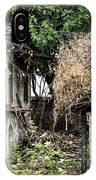 The Ruined Cottage IPhone Case