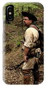 The Scout3 IPhone Case