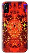 The Serpents Head IPhone Case