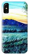 The Sleepover IPhone Case
