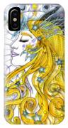 The Soothsayer IPhone Case