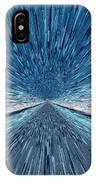 The Speed Of Light IPhone Case