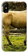 The Spring Fling IPhone Case