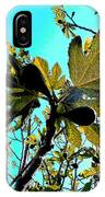 The Spring Has Come IPhone Case