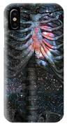 The Starbound Heart I IPhone Case