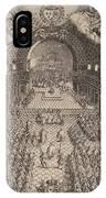 The States General Of France (les Etats Generaux De France) IPhone Case