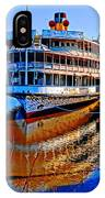 The Ste Claire IPhone Case