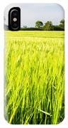 The Summer Crop IPhone X Case