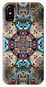 The Summer Of Love IPhone Case