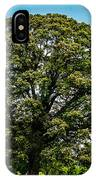 The Summer Tree IPhone X Case