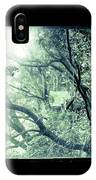The Sun Moves The Days. IPhone Case