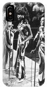 The Supremes, C1963 IPhone Case