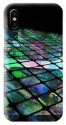 The Surface Of Color IPhone Case
