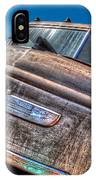 The Survivor - '42 Chevy IPhone Case