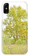 The Sycamore IPhone Case