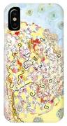 The Talking Tree IPhone Case by Jennifer Lommers