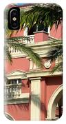 The Three Hundred Sixty Five Fifth Avenue S. IPhone Case