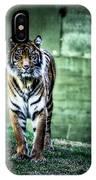 The Tigress IPhone Case