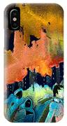 The Towers Of London IPhone Case