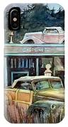The Trading Post IPhone Case