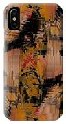 The Turmoil Within IPhone Case