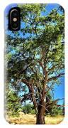 The Turtleback Tree IPhone Case by Lorraine Devon Wilke