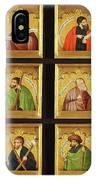 The Twelve Apostles IPhone Case