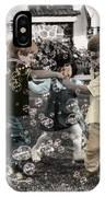 The Twelve Gifts Of Birth - Joy 1 IPhone Case
