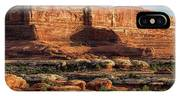 The Valley Of Kings IPhone Case