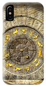 The Vault Of Time IPhone Case