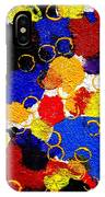 The Veritable Aspects Of Uli Arts #323 IPhone Case