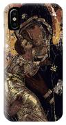 The Virgin Of Vladimir IPhone Case