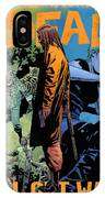 The Walking Dead - Now Or Never IPhone Case
