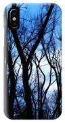 The Warriors Of Winter IPhone Case