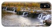 The Waterfalls IPhone Case