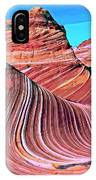 The Wave 2 IPhone Case