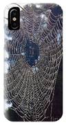 The Web IPhone Case