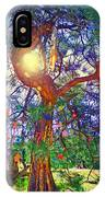 The Wish Tree IPhone Case