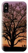 The Witness IPhone Case