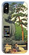 The Zen Of Iphone IPhone Case