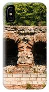 Theodosian Walls - View 13 IPhone Case
