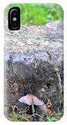 There Is A Fungus Among Us IPhone Case