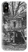 There Was Joy In This House IPhone Case