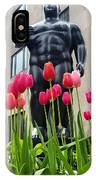 These Tulips Are For You IPhone Case
