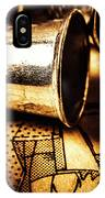 Thimble By Design IPhone Case